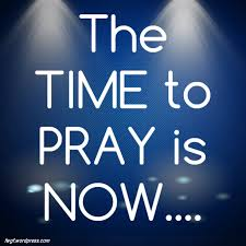 Time Pray