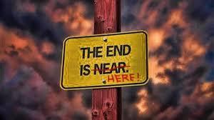 end near